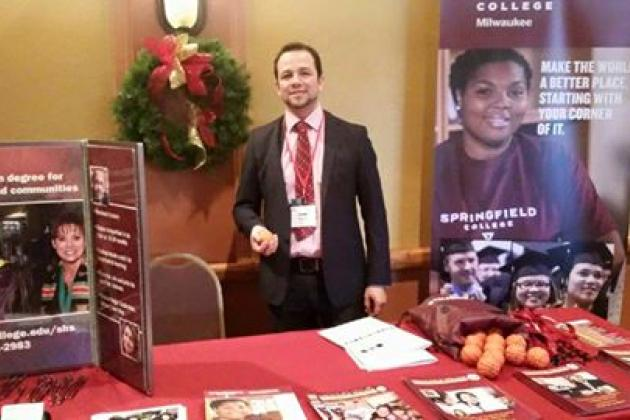 Springfield College School of Professional and Continuing